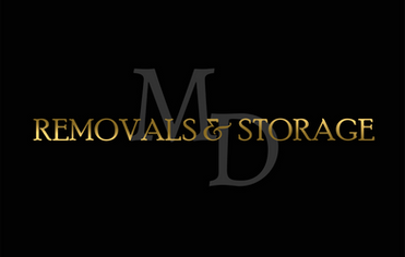 MD Removals and Storage