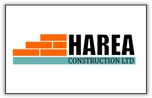 Harea Construction Logo