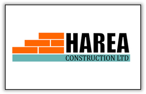 Harea Construction Logo
