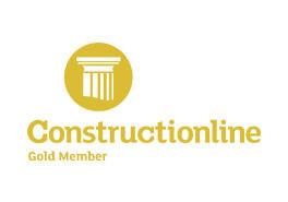 Contruction Line Gold Member
