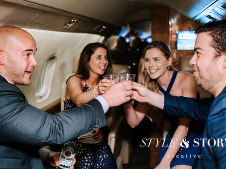 Heroes in the Hangar: A Suitcase Party Hosted by MPW