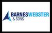 Barnes Webster & Sons logo