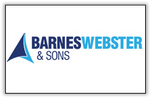Barnes Webster & Sons logo