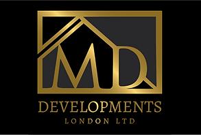 MD Development London LTD logo