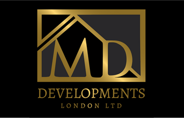 MD Developments logo
