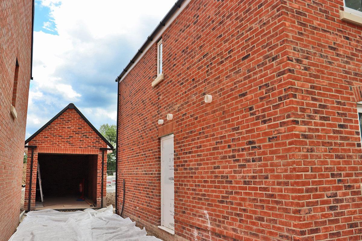 Hatchwood Mill, Winnersh
