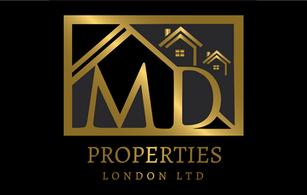 MD Properties logo