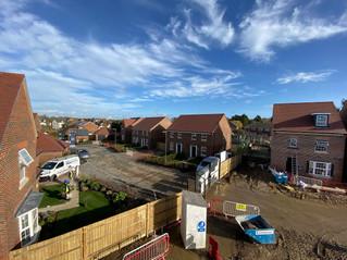 David Wilson Homes, Tongham