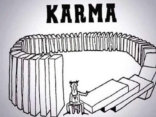 Karma y rankings legales