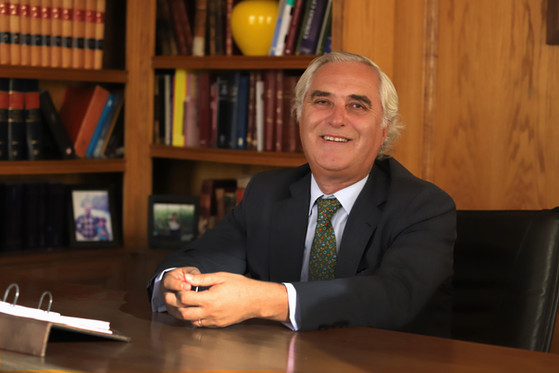 Jorge Baraona, Bcía