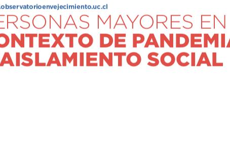 PUBLICACIONES/ PUC -Personas mayores en contexto de pandemia y aislamiento social.