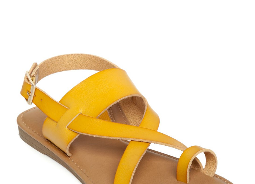 New Directions® Glandy Sandals