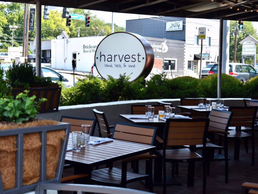 Knoxville Loves Outdoor Dining: Here's Our Picks