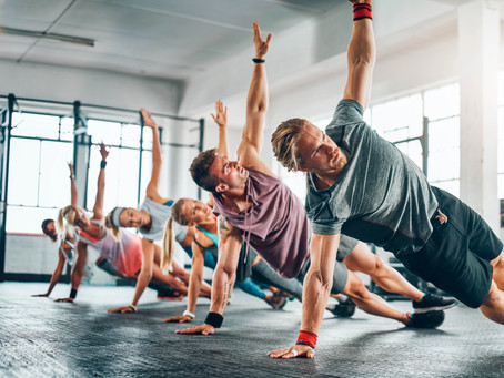 WHAT IS HIIT??