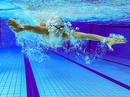 Swimming for Weight-Loss