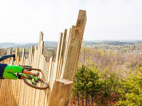 EPICENTER: WHY KNOXVILLE IS THE SOUTH'S NEW MTB KING