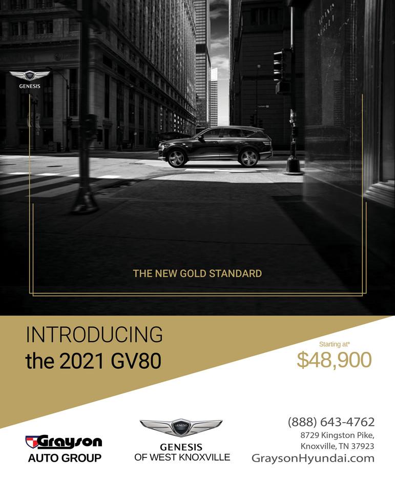 Grayson Auto Group