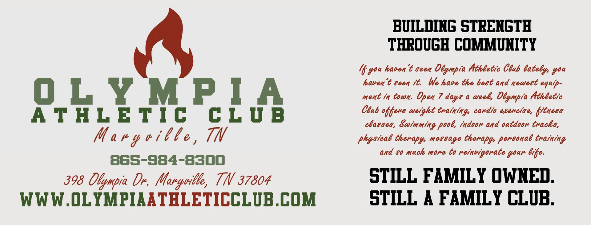 Olympia Athletic CLub