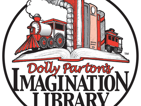 Spotlight: Dolly Parton's Imagination Library