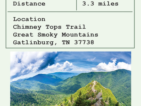 Outdoor Trails and More!
