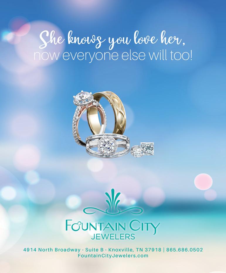 Fountain City Jewelers