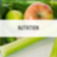 Nutrition services Sacramento