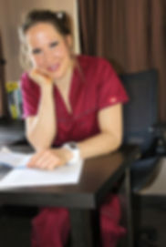 Wellness Consultant Sacramento