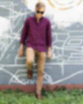 Eco-Stylist Stylish and Sustainable Men's Fashion