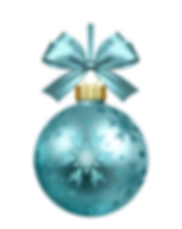Christmas ornament free Pixabay graphic.