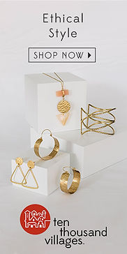 Ten Thousand Villages: Shop for Ethical Jewelry