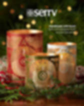 Serrv catalog front cover. Fair Trade goods from around the world. https://www.serrv.org/category/serrv-and-earn