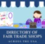 U.S.A. Fair Trade Shop Directory.