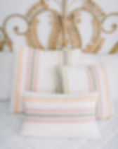 Trove decorative bedroom pillows. Ethically made. https://shop-trove.com/collections/home-gifts