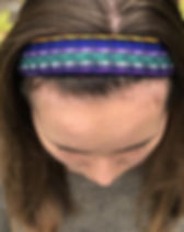 Shop With a Mission Headband, handwoven and fair trade. https://shopwithamission.com/search?q=headband
