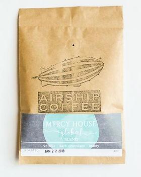 Mercy House Global Fair Trade Coffee