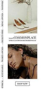 ourCommonplace Ethical and Sustainable Marketplace