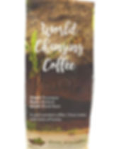 Three Avocados World Changing Coffee: 100% of the proceeds give back to provide clean drinking water. https://www.threeavocados.org/