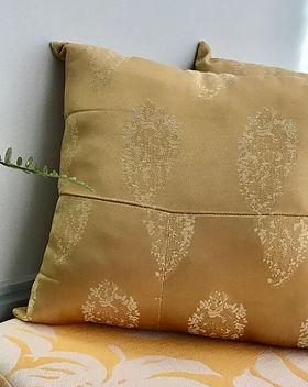 LOOM Good as Gold Throw Pillows.jpg