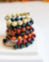 Mercy House Global Sarah bracelet. Fair trade. https://mercy-house.myshopify.com/collections/bracelets