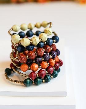 Mercy House Global Sarah bracelet. Fair trade. https://mercy-house.myshopify.com/collections/bracelets