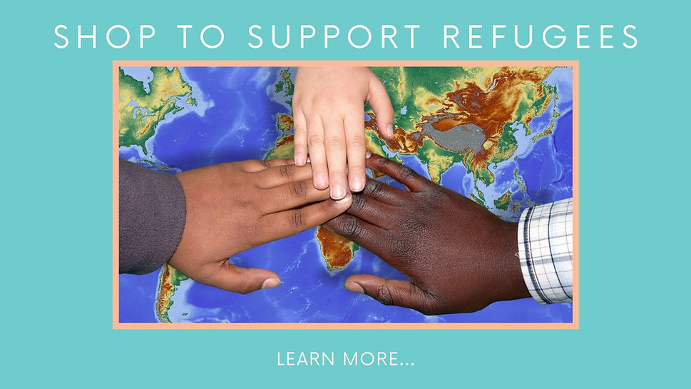 Shop to Support Refugees