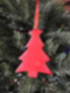 Sewing God's Seeds soapstone Christmas ornament. https://sewinggodsseeds.com/market?category=Holidays