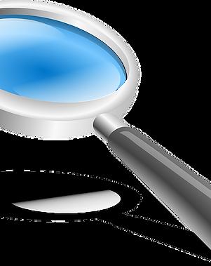Magnifying Glass Pixabay