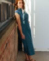 Mango + Main Handloom Blue Jumpsuit.jpg