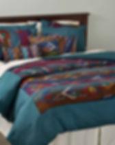 Serrv fair trade bedding dhaka weave. https://www.serrv.org/category/bedding