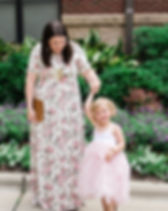 Still Being Molly Ethical Mommy and Me Wedding Guest Outfit Ideas. https://www.stillbeingmolly.com/?s=wedding