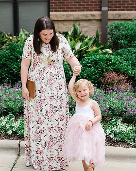 Still Being Molly Ethical Mommy and Me Wedding Outfits. https://www.stillbeingmolly.com/?s=wedding