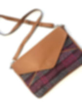 Education and More Fair Trade Clutch Purse. Handmade in Guatemala. https://www.educationandmore.org/collections/fair-trade-purses-and-bags