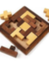 The Village Country Store Wooden Puzzle. Fair trade and handmade. https://www.thevillagecountrystore.com/collections/childrens-play