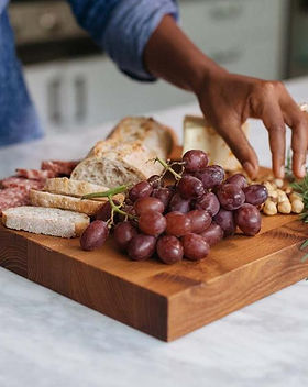 Give a Damn Goods chef board. https://giveadamngoods.com/collections/shop-sustainable-home-goods